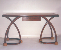 picture of item of furniture